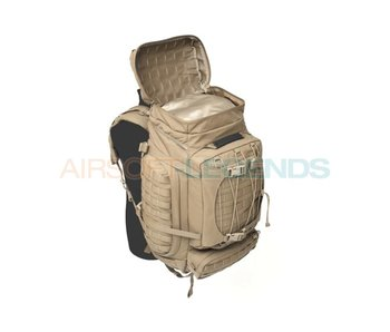 Warrior X300 Long Range Patrol Pack Coyote