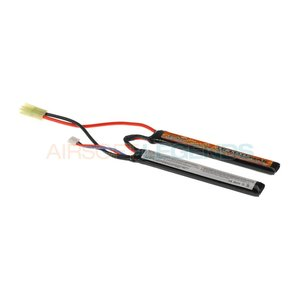 VB Power VB Power Lipo 7.4V 1300mAh 20C Twin Type
