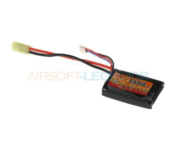 VB Power Lipo 7.4V 1500mAh 20C PEQ Type
