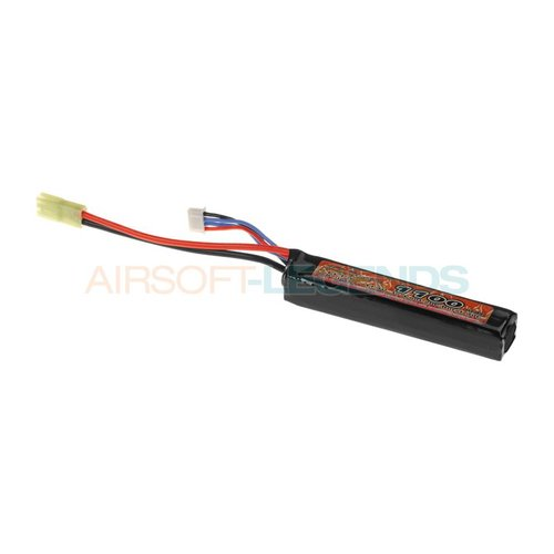 VB Power VB Power Lipo 11.1V 1100mAh 20C Stock Tube Type