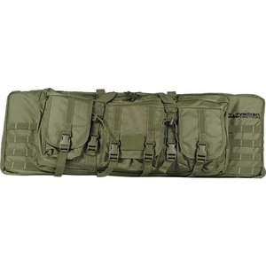 "Valken Valken Tactical 36"" Double Gun Bag Green"