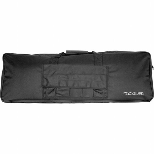 "Valken Valken Tactical 42"" Single Gun Bag Black"