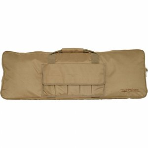 "Valken Valken Tactical 42"" Single Gun Bag Tan"