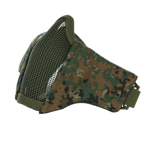 101Inc. 101Inc. Sniper Mesh Mask Marpat