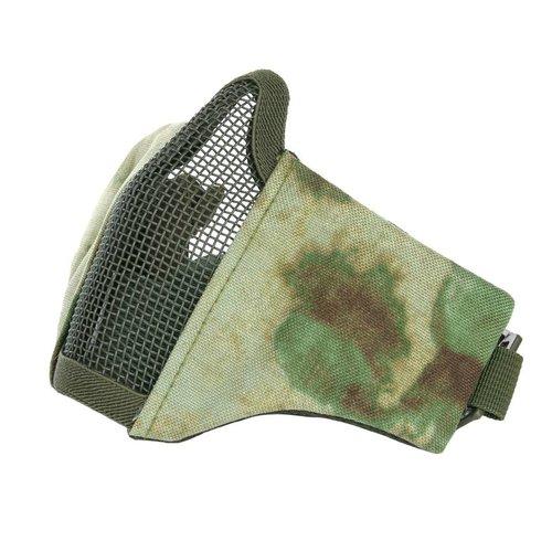 101Inc. 101Inc. Sniper Mesh Mask A-TACS-FG