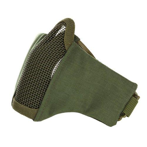 101Inc. 101Inc. Sniper Mesh Mask OD