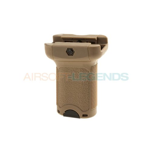 FMA FMA TD Forward Grip Tan