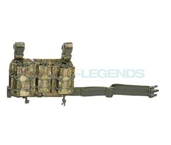 Warrior Assault Sabre Drop Leg Mk1 Config A-TACS-FG