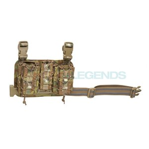 Warrior Assault Systems Warrior Assault Sabre Drop Leg Mk1 Config Multicam