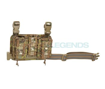 Warrior Assault Sabre Drop Leg Mk1 Config Multicam