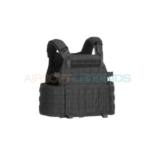 Warrior Assault Systems Warrior Assault DCS Plate Carrier Base Black