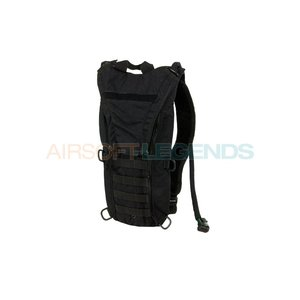 Invader Gear Invader Gear Light Hydration Carrier Black