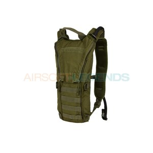 Invader Gear Invader Gear Light Hydration Carrier OD
