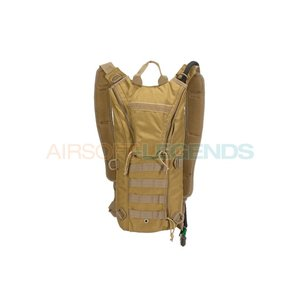 Invader Gear Invader Gear Light Hydration Carrier Coyote