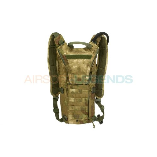 Invader Gear Invader Gear Light Hydration Carrier Everglade (A-TACS-FG)