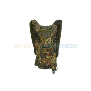 Invader Gear Invader Gear Light Hydration Carrier Flecktarn