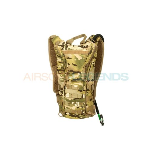 Invader Gear Invader Gear Light Hydration Carrier Multicam