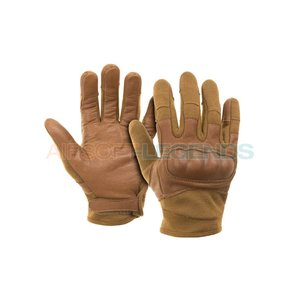 Invader Gear Invader Gear Tactical FR Gloves Coyote