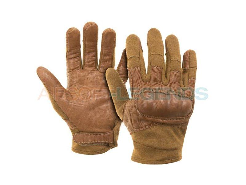 Invader Gear Tactical FR Gloves Coyote