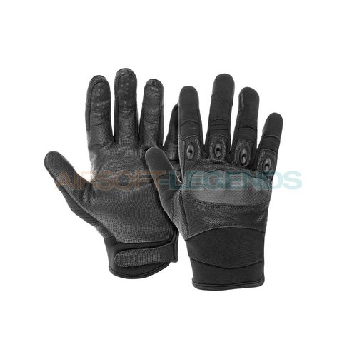 Invader Gear Invader Gear Assault Gloves Black