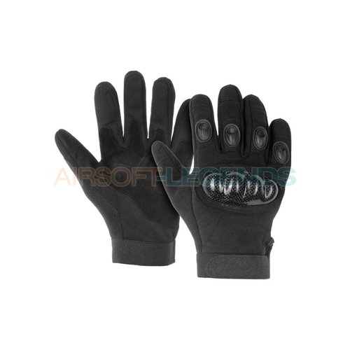 Invader Gear Invader Gear Raptor Gloves Black