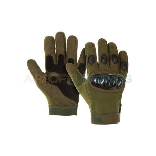 Invader Gear Invader Gear Raptor Gloves OD