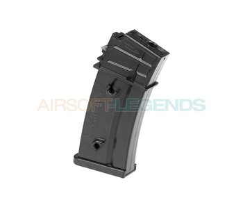 Union Fire Hicap magazine G36 (470 BBs)