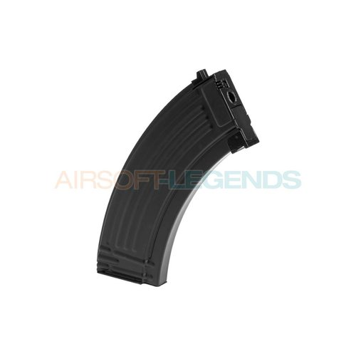 Pirate Arms Pirate Arms Hicap Magazijn AK47 (600 BB's)