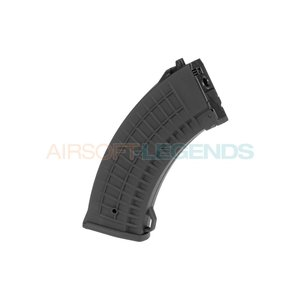 Pirate Arms Pirate Arms Hicap Waffle Magazijn AK47 (600 BB's)
