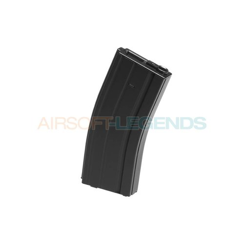 Pirate Arms Pirate Arms Hicap Magazijn M4/M16 (350 BB's)