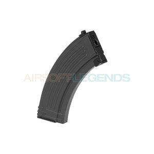 G&G G&G Hicap Magazijn AK47 (600 BB's)