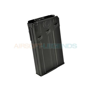 King Arms King Arms Midcap magazine G3 (130 BB's)