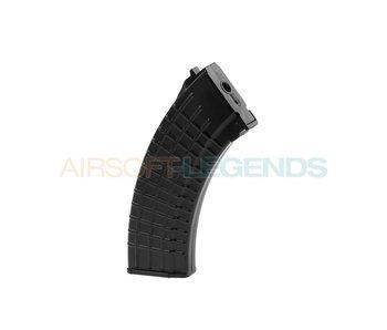 King Arms Midcap Magazine AK47 Waffle (140BB's)