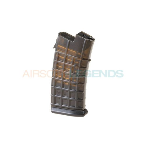 King Arms King Arms Lowcap Magazijn AUG (45BB's)