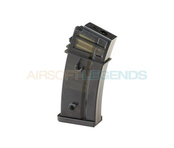 King Arms Lowcap Magazijn G36 (50BB's)