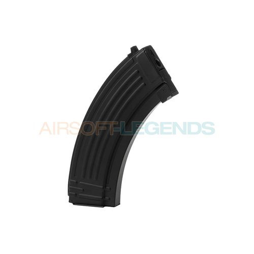 Pirate Arms Pirate Arms Flash Magazijn AK Hicap (520BB's)