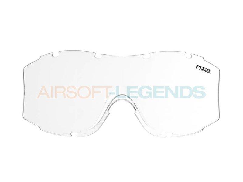 Bollé X1000 Tactical Lens Clear