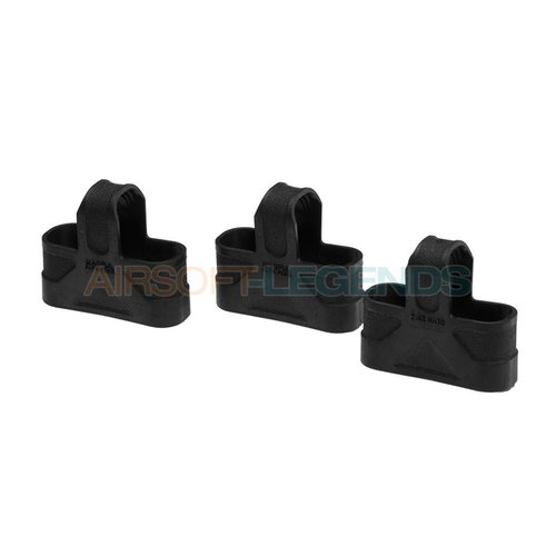 Magpul Magpul 7.62 3 Pack Black