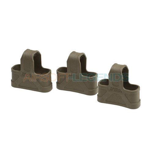 Magpul Magpul 5.56 3 Pack Dark Earth