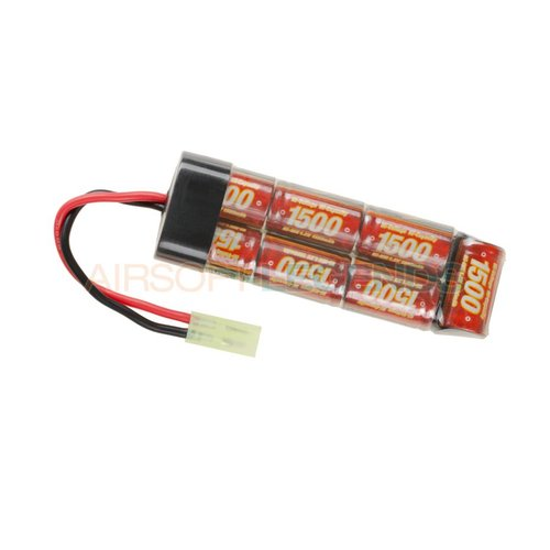 Pirate Arms Pirate Arms 8.4V 1500mAh Mini Type