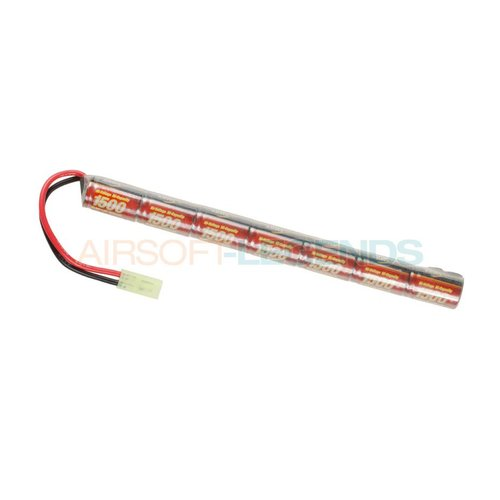 Pirate Arms Pirate Arms 8.4V 1500mAh Stick Type