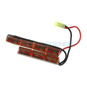 VB Power VB Power 8.4V 1600mAh Universal Type