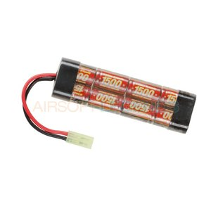 Pirate Arms Pirate Arms 9.6V NimH 1500mAh Mini Type