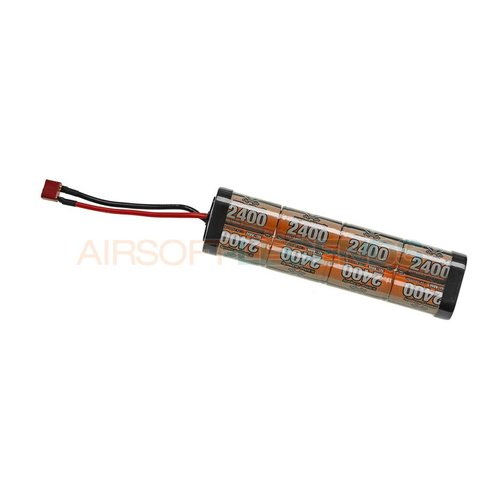 Pirate Arms Pirate Arms 9.6V 2400mAh Large Type T-Plug
