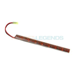 VB Power VB Power 9.6V 1600mAh Stick Type