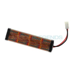VB Power VB Power 9.6V 1800mAh Large Type