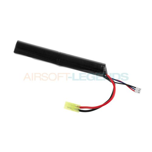 Pirate Arms Pirate Arms 7.4V LiPo 1600mAh 15C Stick Type