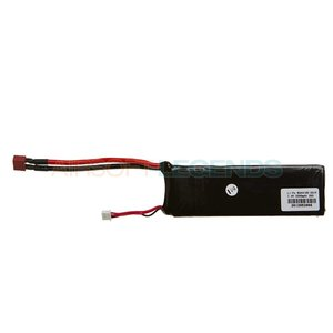 Pirate Arms Pirate Arms 7.4V  Lipo 3300mAh 25C Large Type T-Plug