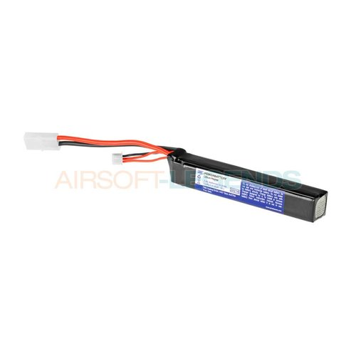 Pirate Arms Pirate Arms 7.4V LiPo 2600mAh 20C Large Type