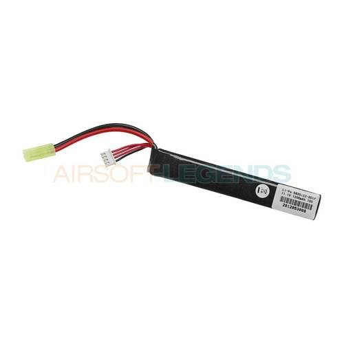 Pirate Arms Pirate Arms 11.1v LiPo 1200mAh 15C